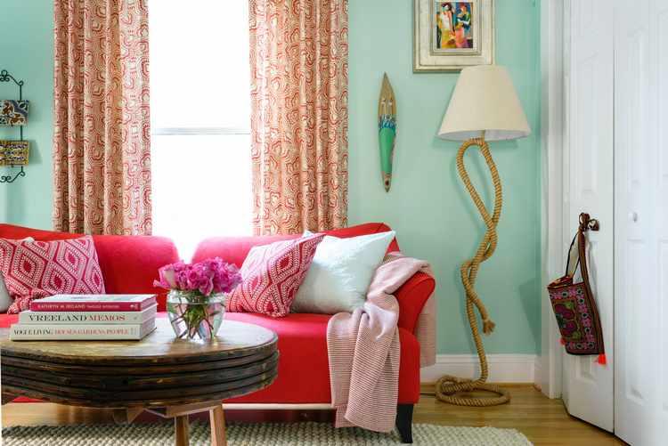 colores pasteles para dormitorios
