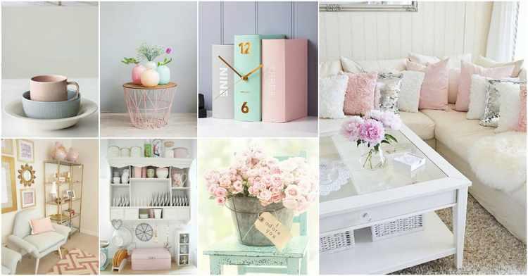 colores tonos pastel