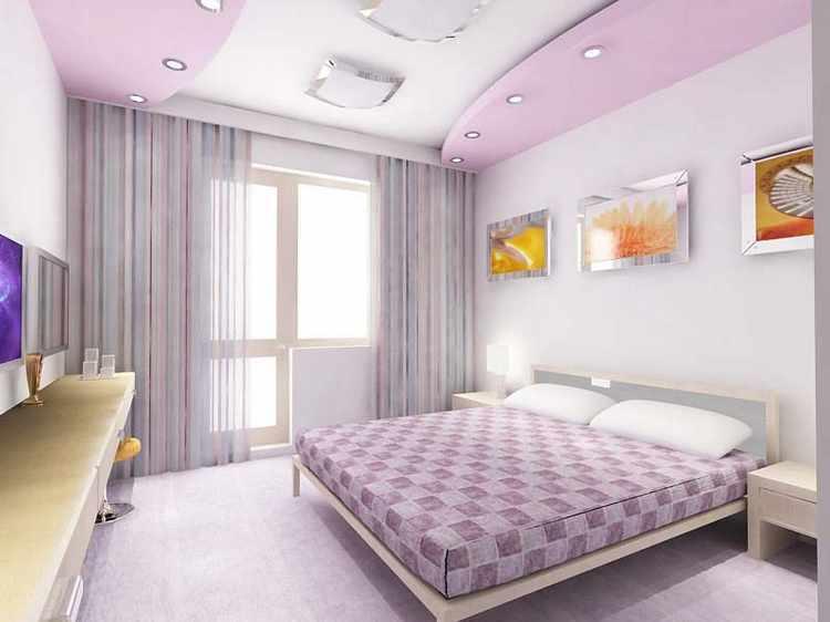 habitaciones tonos pastel
