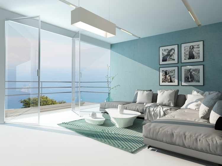 Como iluminar una casa con luz natural