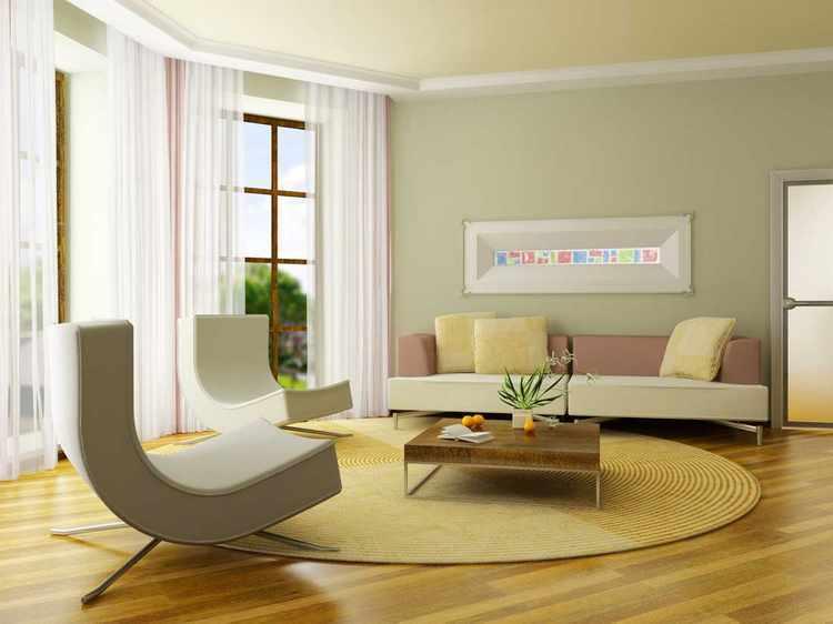 Ideas de colores para pintar una habitacion
