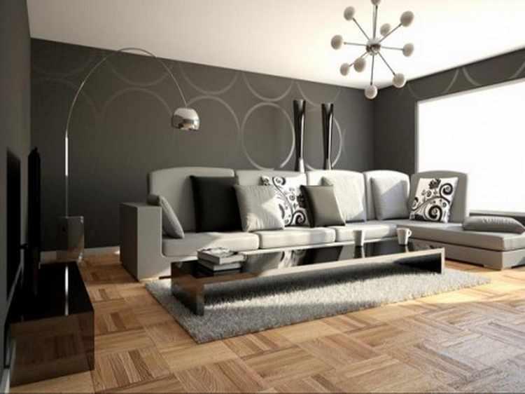 Ideas De Colores Para Pintar Una Habitacion Fotos - Ideas-para-pintar-habitaciones