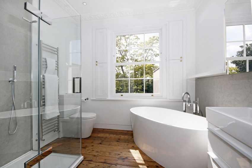 Decoracion de cuartos de ba o modernos ideas y fotos - Decoracion cuartos de bano modernos ...