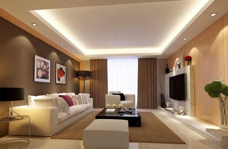 Como iluminar correctamente una habitacion - Como iluminar una casa ...
