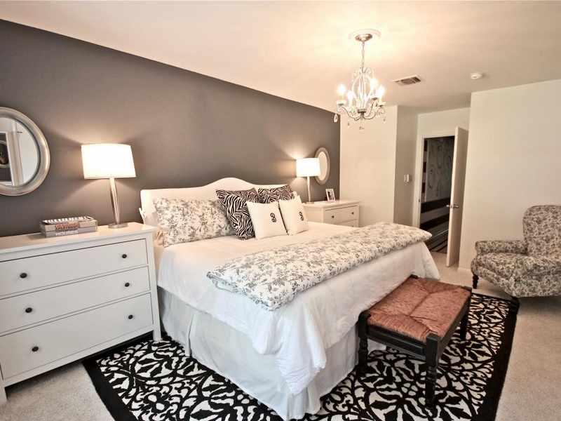 decoracion de dormitorio matrimonio