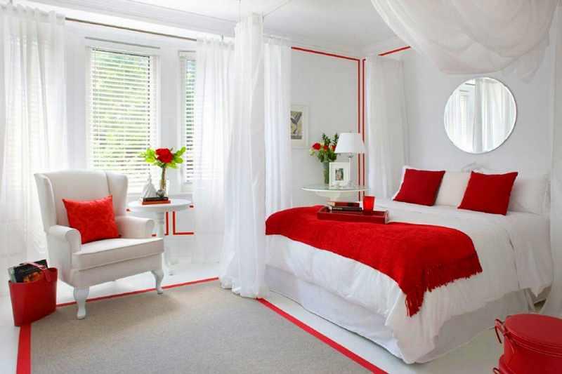 Decorar habitacion de matrimonio moderna mundodecoracion - Decoracion habitacion moderna ...
