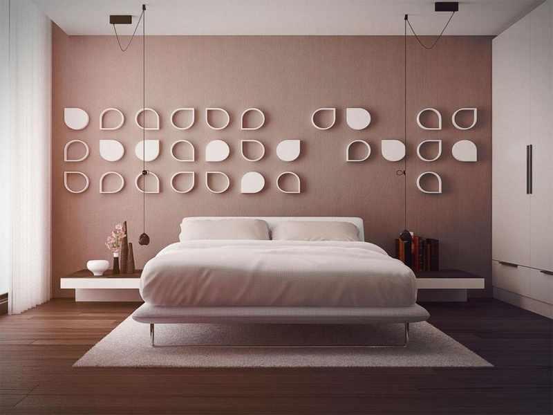 decorar habitacion matrimonio moderna - Habitacion Matrimonio Moderna