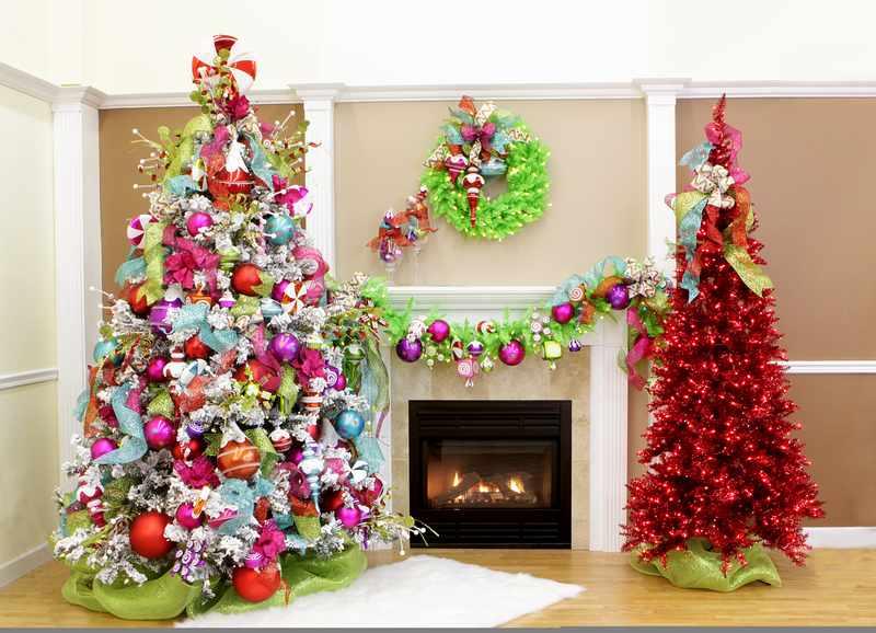 Decoracion Navidad original