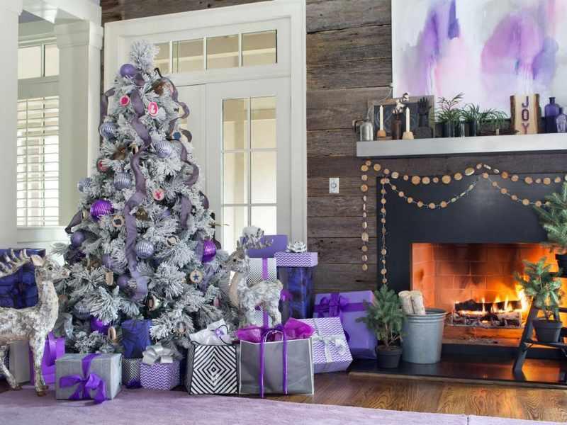 Decoracion para Navidad original