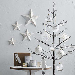Decoraciones de navidad for Decoracion de navidad casera
