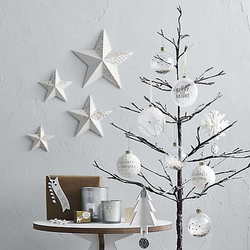 ideas decoracion Navidad casera