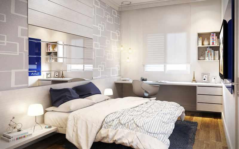 como decorar una habitacion facil y barato