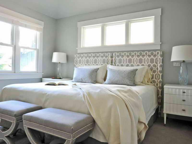 como decorar una habitacion pequeña matrimonial
