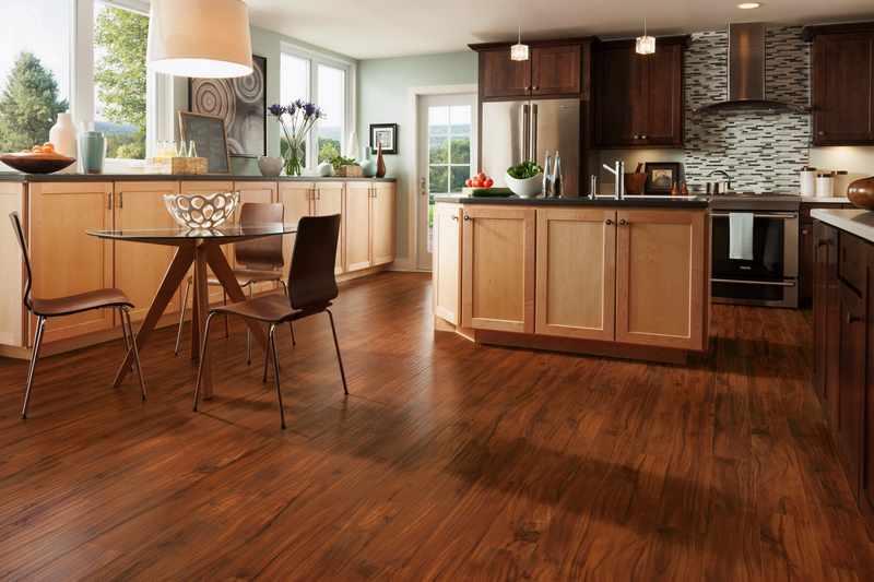 suelo porcelanico imitacion madera para cocina