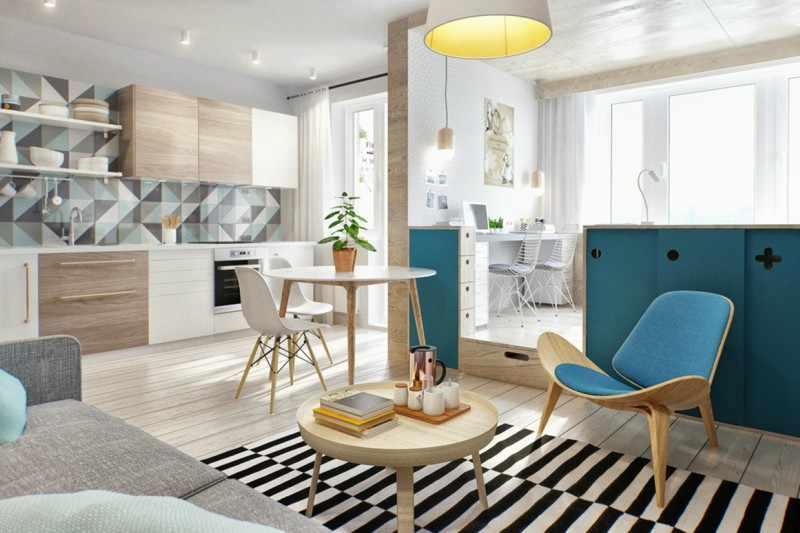 Como decorar un apartamento pequeño