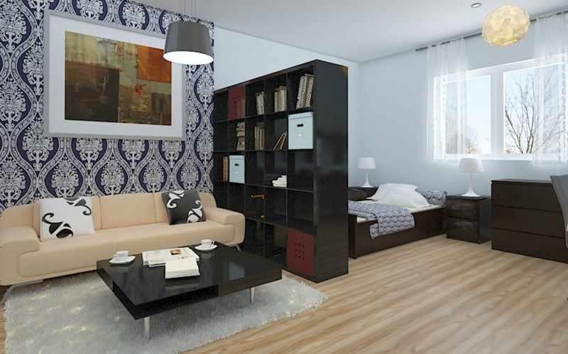 como de decorar apartamentos pequeños