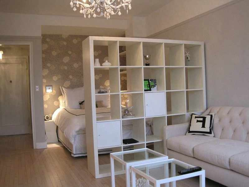 Como decorar un apartamento peque o - Decor for small living room on budget ...