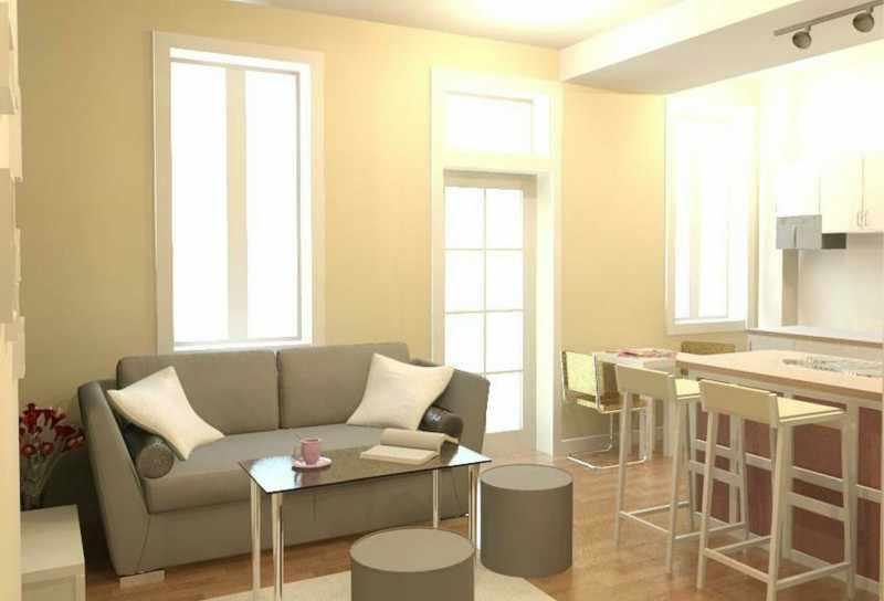 ideas de como decorar un apartamento pequeño