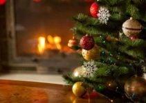 decoración arbol navidad 2017-2018